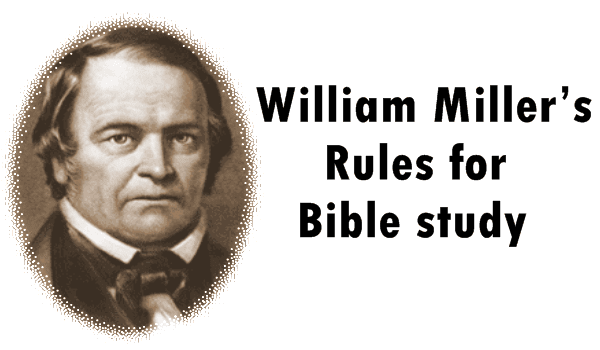Miller's Rules