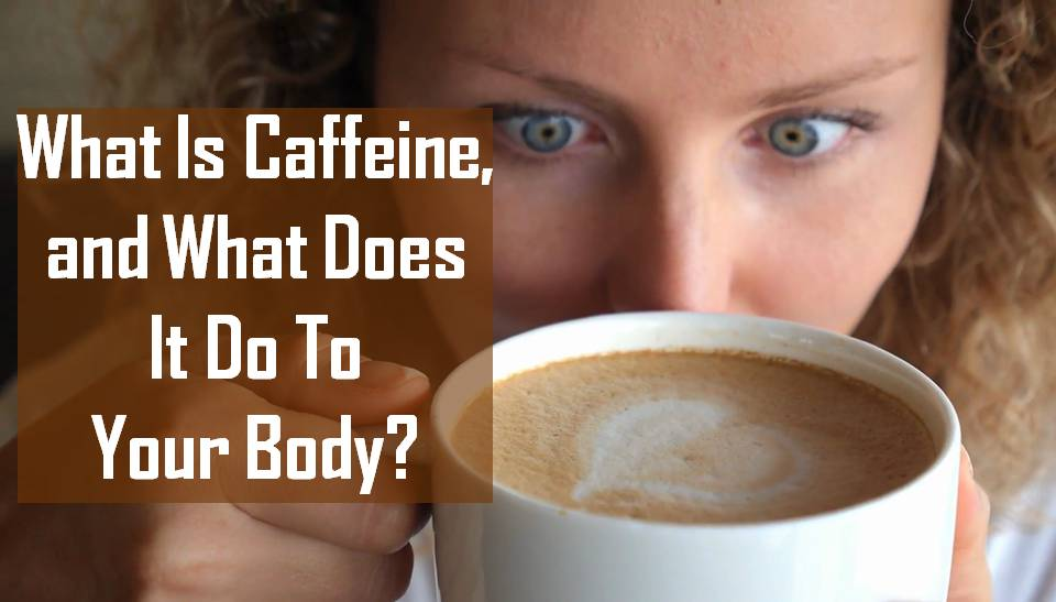 What Is Caffeine, and What Does It Do To Your Body?